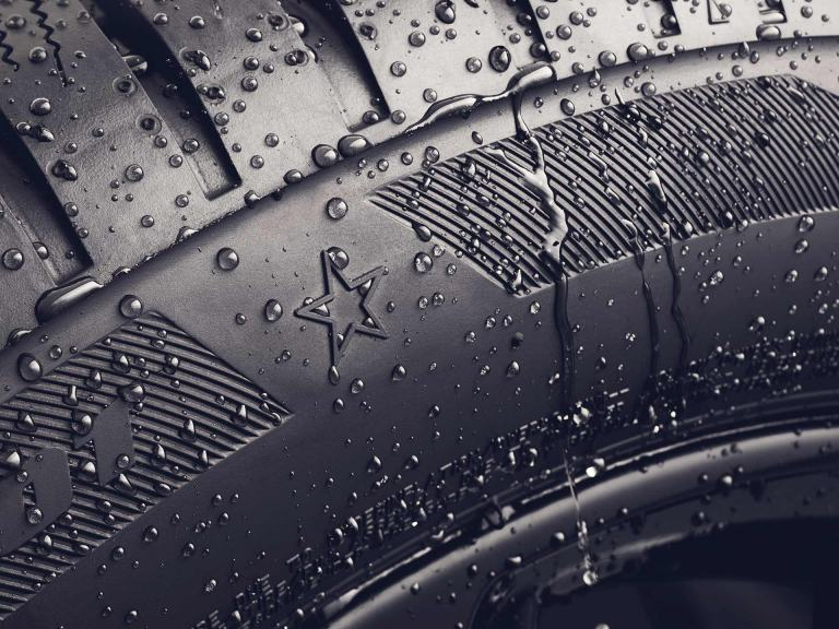 MINI wheels – tyres – quality star marked benefits