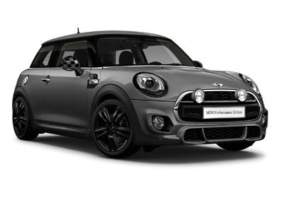 MINI ONE Performance Edition