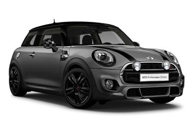 MINI Cooper Performance Edition