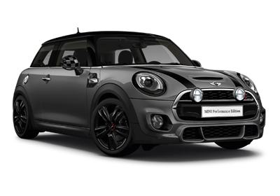 MINI Cooper S Performance Edition